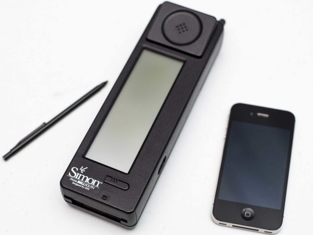 The Past, Present, and Future of Smartphone | Center for
