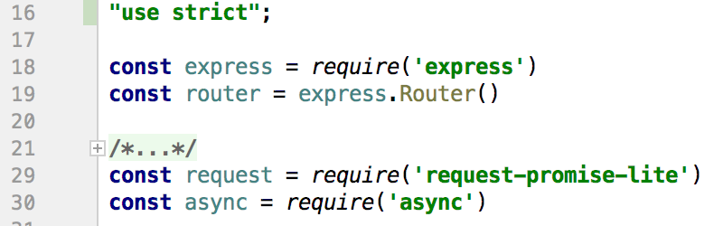 Composing the results of nested asynchronous calls in Javascript