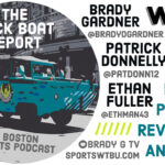 The Duck Boat Report Podcast cover art